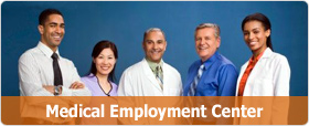 Medical Employment Center